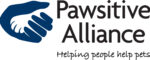 Logo image for Pawsitive Alliance