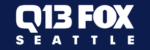 Logo image for Q13 Fox Seattle
